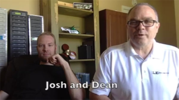 Josh And Dean