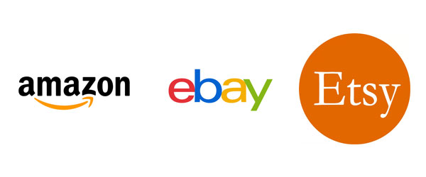 Amazon Vs Ebay Vs Etsy