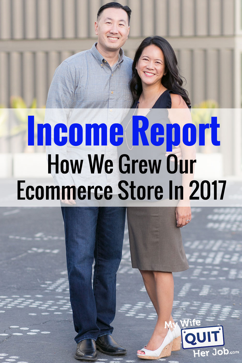 2017 Income Report: How We Grew Our Online Store This Past Year