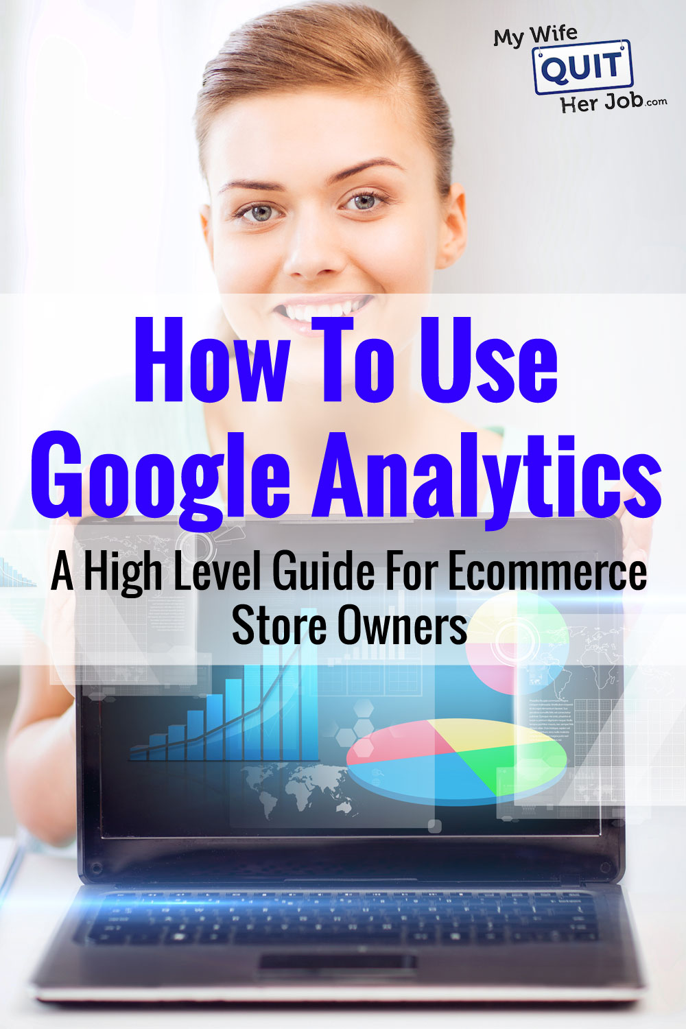 How To Use Google Analytics - A High Level Guide For Ecommerce Store Owners