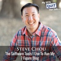 198: The Software Tools I Use To Run My 7 Figure Blog