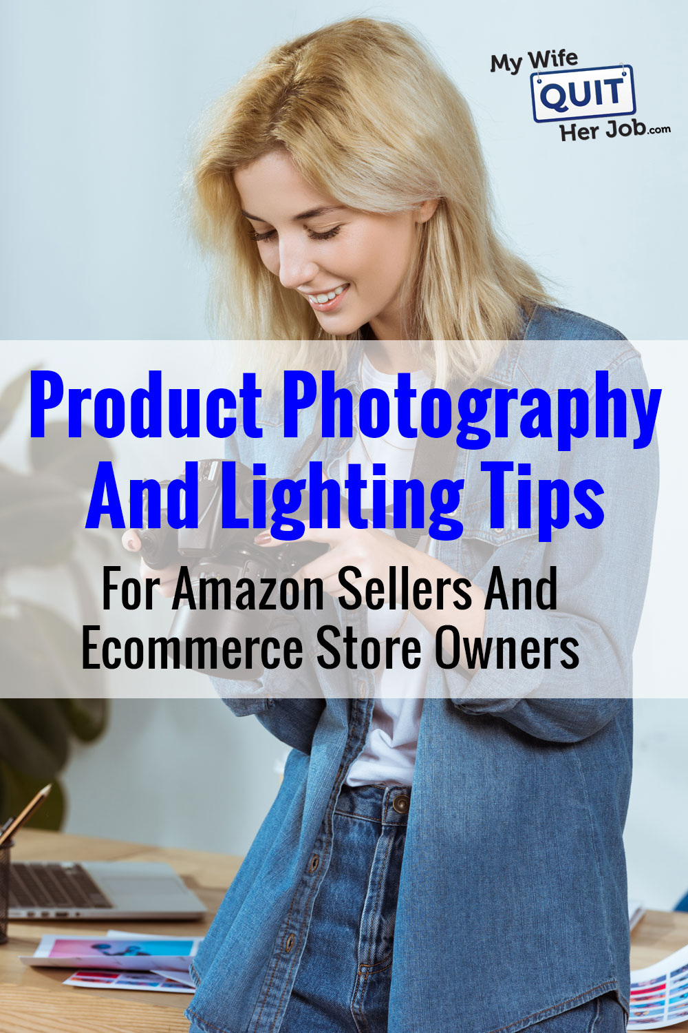 Product Photography Tips For Amazon Sellers And Ecommerce Store Owners