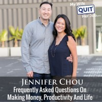 My Wife Is Back - Frequently Asked Questions On Making Money, Productivity And Life