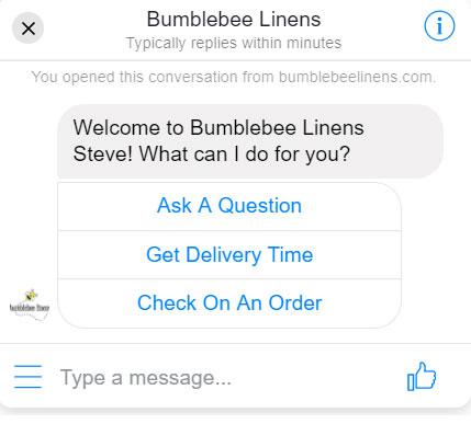 Live Chat Options