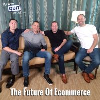217: The Future Of Ecommerce With Scott Voelker, Greg Mercer, Mike Jackness, Steve Chou And Toni Anderson
