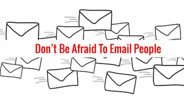 email often