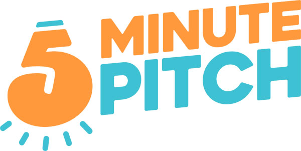5 minute pitch