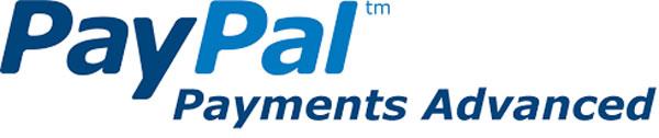 Paypal Advanced
