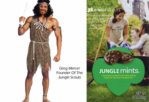 junglemints