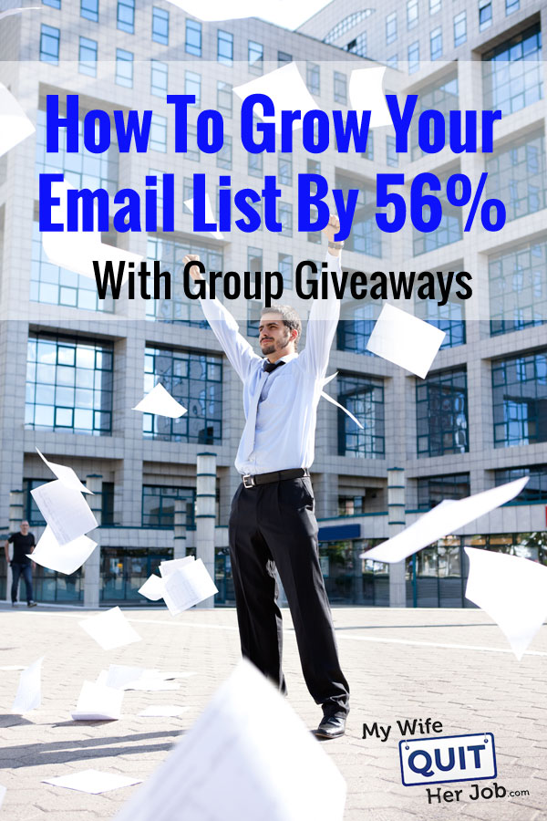 grow the group giveaway amazon giveaway 2 0 a better way to grow your email list 9969