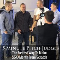 236: The Fastest Way To Make 5K/Month From Scratch With Greg Mercer, Mike Jackness And Scott Voelker
