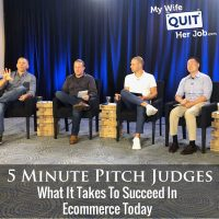 234: What It Takes To Succeed In Ecommerce Today With Greg Mercer, Mike Jackness And Scott Voelker