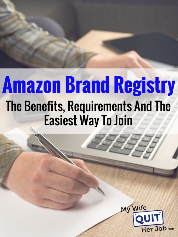 0727f44e2 Amazon s Brand Registry And Transparency Program - The Benefits ...