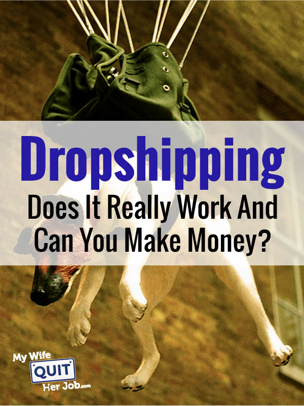 Dropshipping - Does It Really Work And Can You Make Money