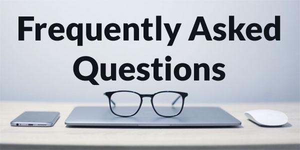 Shopify FAQ