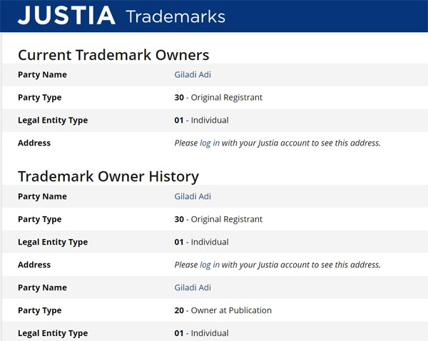 Mitba Trademark