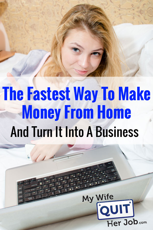 Need Money Now? Here's How To Make 1000 Dollars Fast From Home With Free Tools