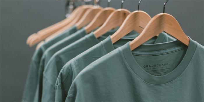 tshirt manufacturing