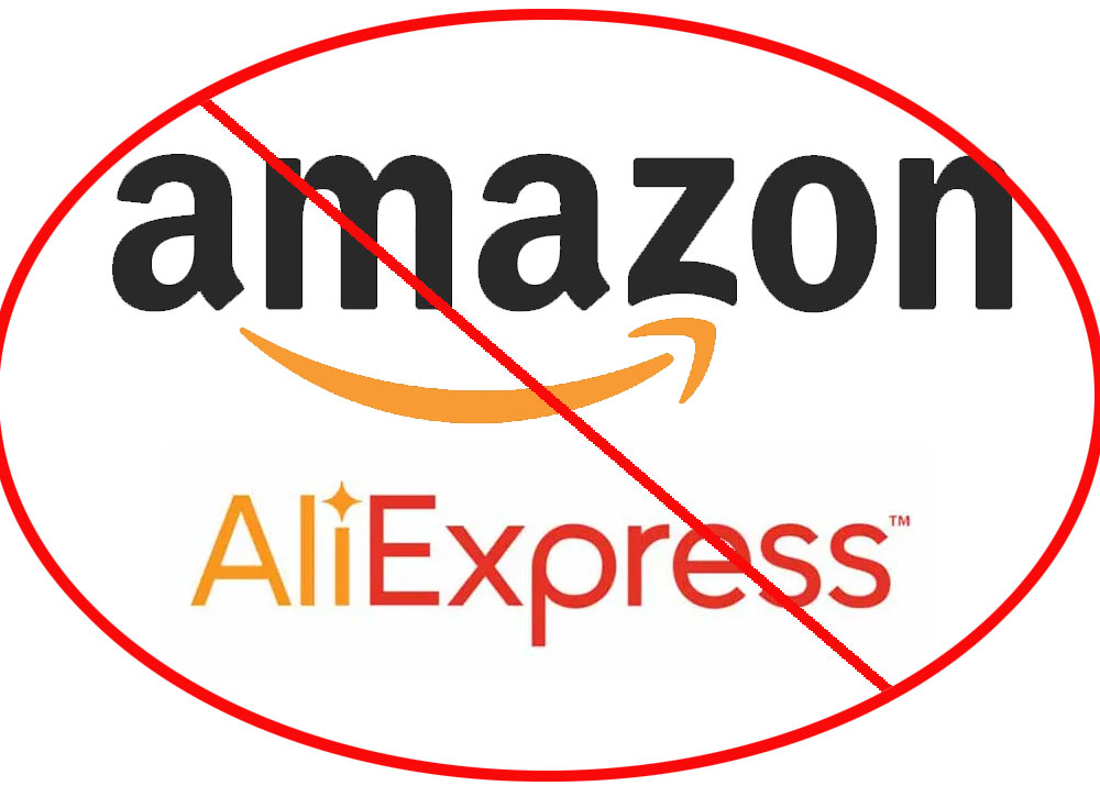 Amazon Aliexpress Dropshipping