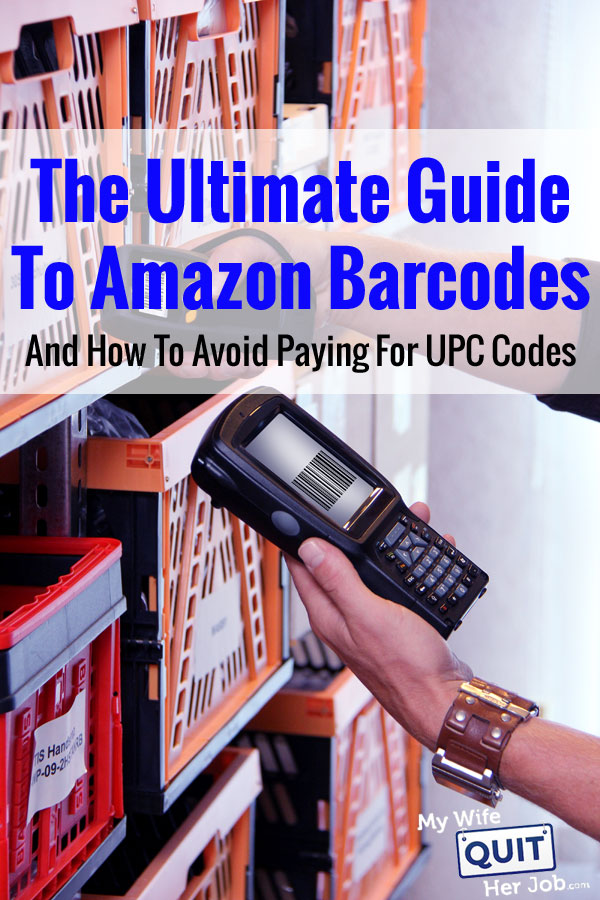 What Is UPC And Where To Buy Cheap UPC Codes For Amazon
