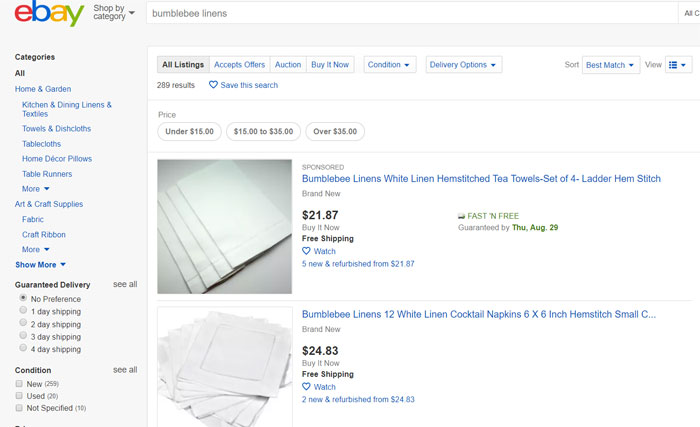Ebay Dropshipping From Amazon & AliExpress Is Dead - Here's