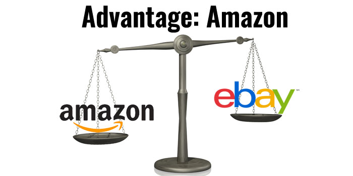 Advantage Amazon