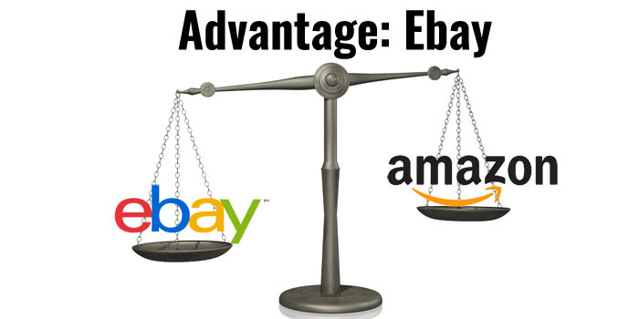 Advantage Ebay