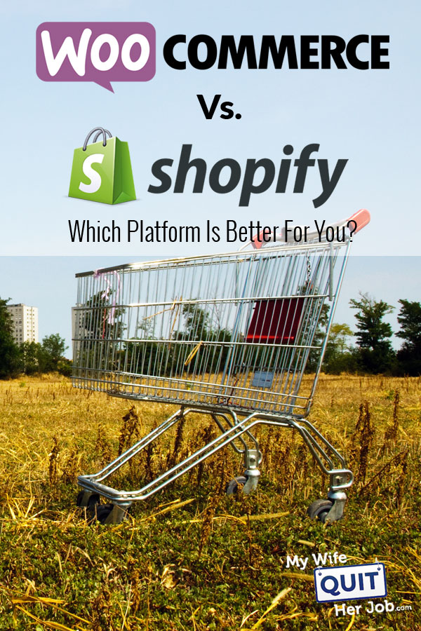 WooCommerce Vs Shopify - Which Platform Is Better For You