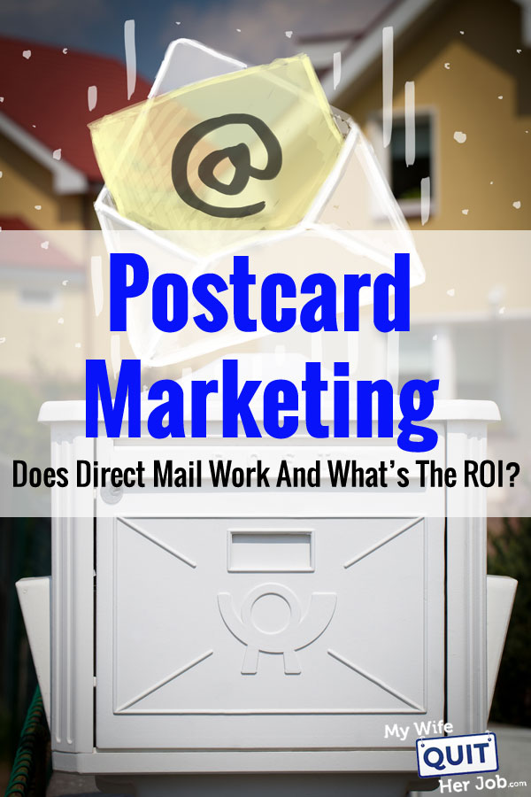 Postcard Marketing