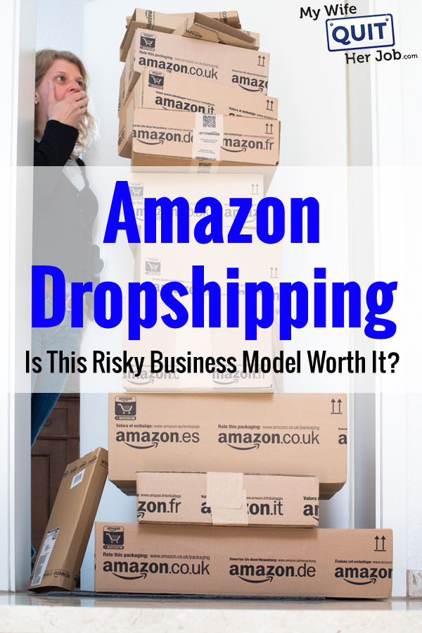 Amazon Dropshipping - Is This Risky Business Model Worth It?