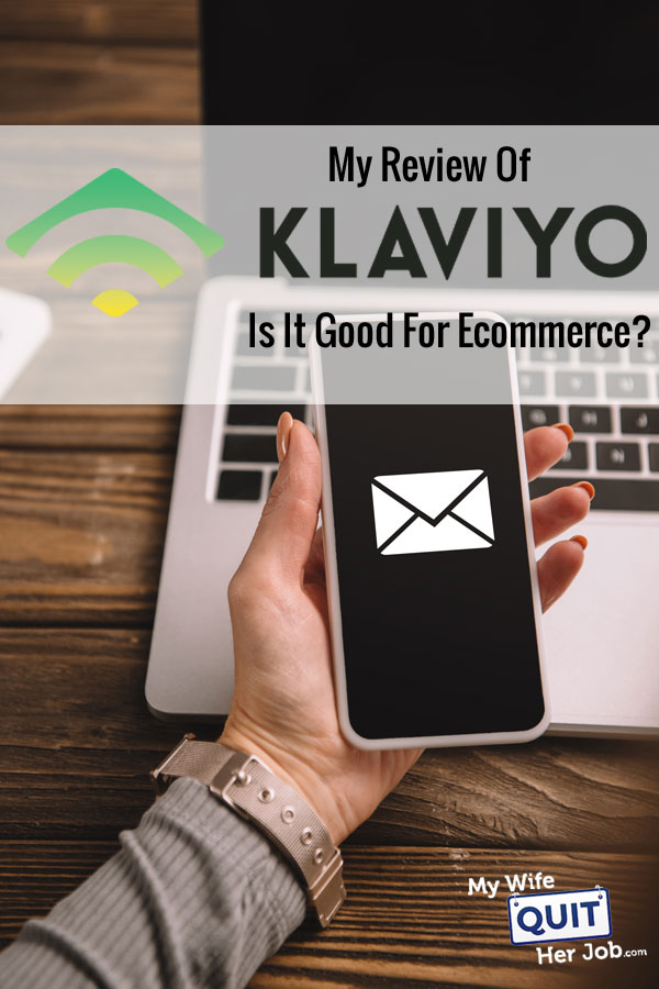 Klaviyo Review & Pricing - Is Klaviyo Worth It For Ecommerce?