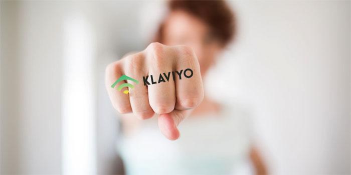 Klaviyo Strengths