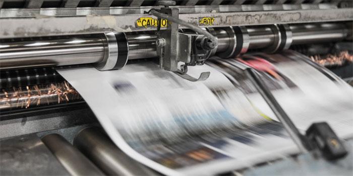 Melhores empresas de impressão sob demanda