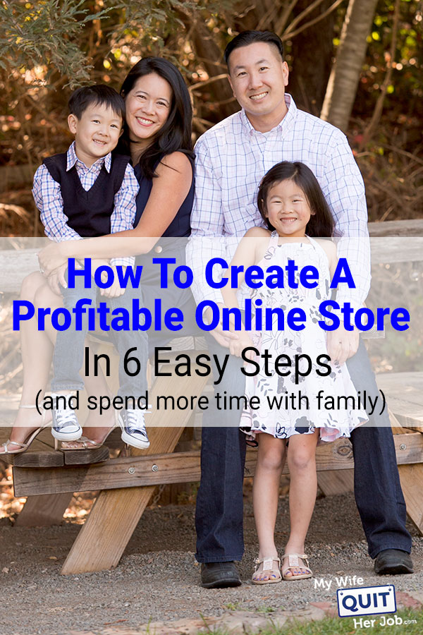 How To Create A Profitable Online Store In 5 Easy Steps