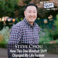 319: How This One Mindset Shift Changed My Life Forever