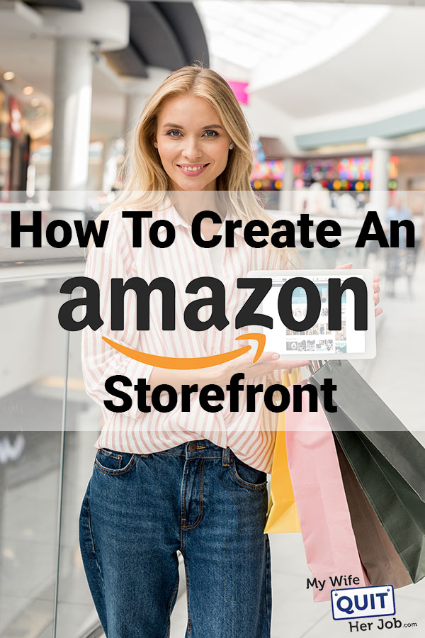 How To Create An Amazon Storefront And Why You Need One