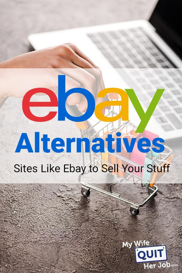 EBay Alternatives – Sites Like Ebay To Sell Your Stuff Online