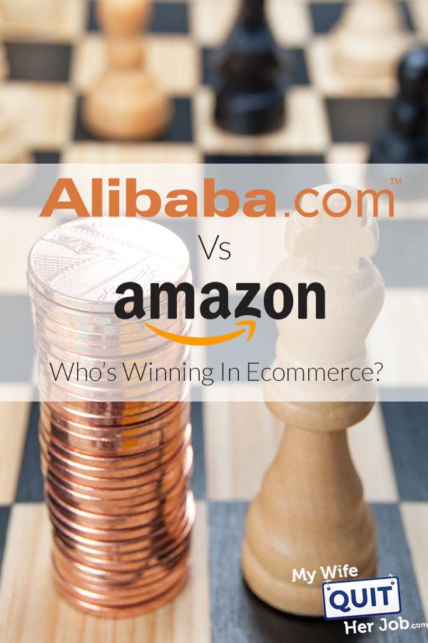Alibaba vs Amazon - Key Differences And Who's Winning In Ecommerce