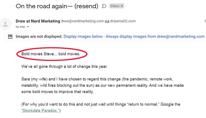 Nerd Marketing