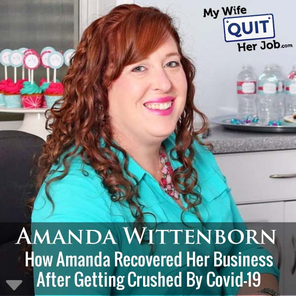 332: How Amanda Recovered Her Business After Getting Crushed By Covid-19