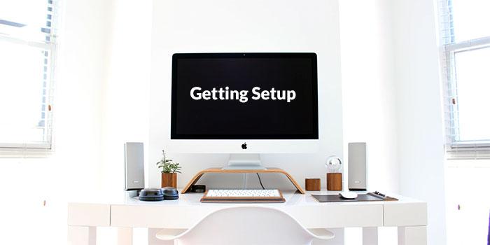 SMS Setup