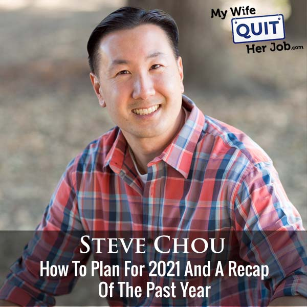 336: How To Plan For 2021 And A Recap Of The Past Year