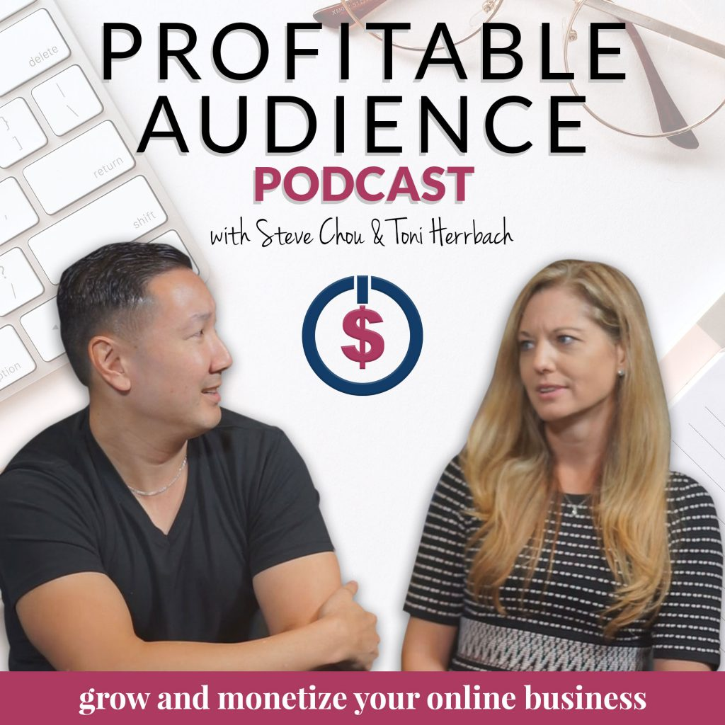 Special Launch Episode: How To Reach Out To Any Influencer And Get A Response With Steve & Toni