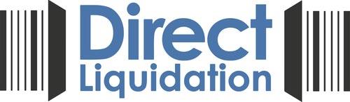 Direct Liquidation Logo