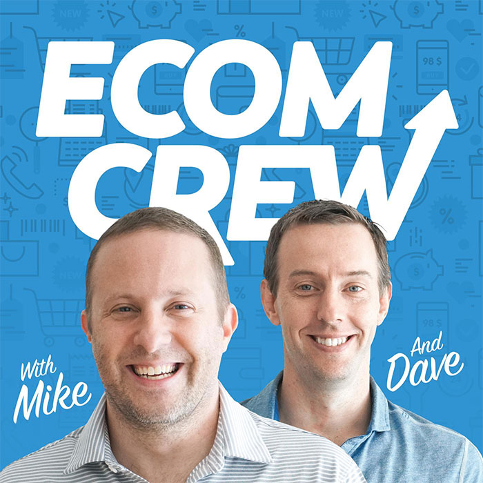 Ecom Crew Podcast