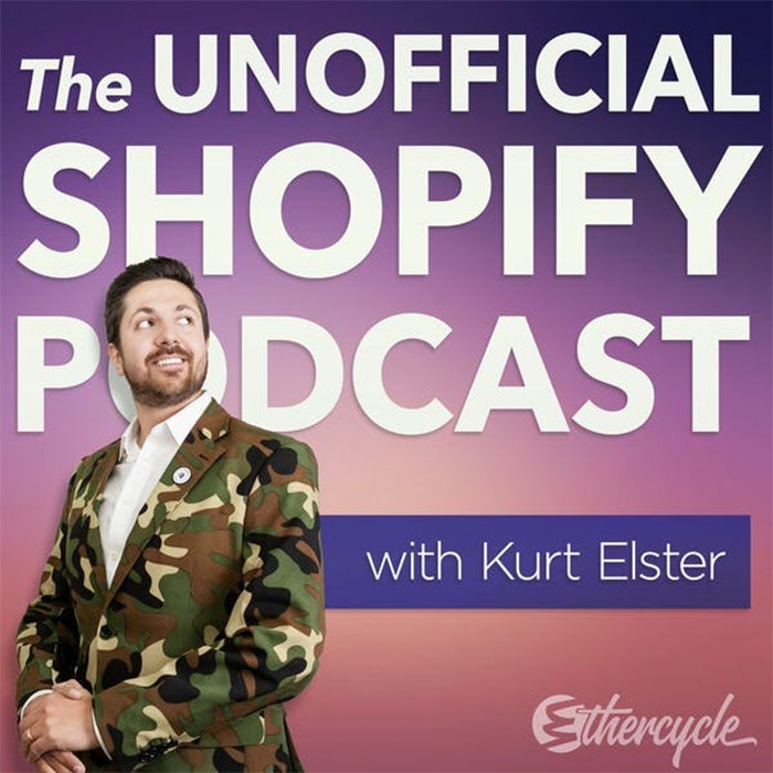 Unofficial Shopify Podcast