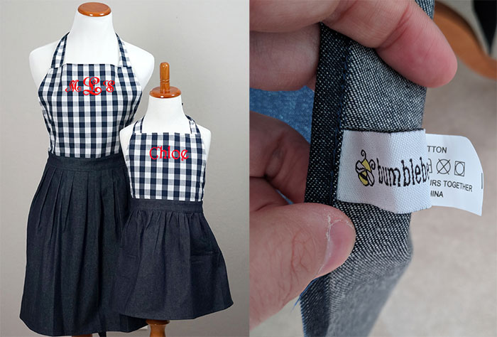 Private Label Aprons