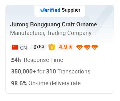 Verified Supplier