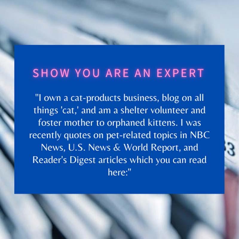 Expert Enough