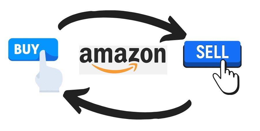 Amazon Online Arbitrage